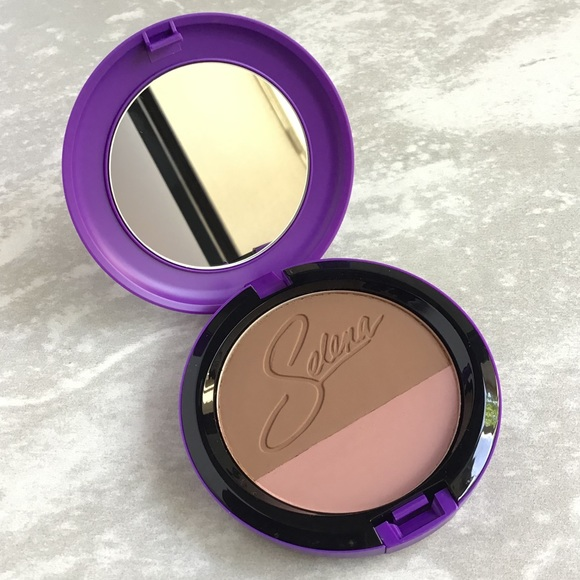 MAC Cosmetics Other - ✨HP✨New MAC Selena 🔥LIMITED EDITION Blush Bronzer